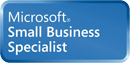 A Microsoft Small Business